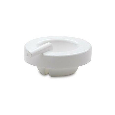 Ameda HygieniKit® Adapter Cap, 2 Count