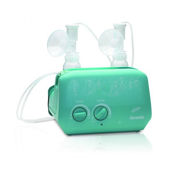 Ameda Elite™ Multi-User Hospital Grade Electric Breast Pump