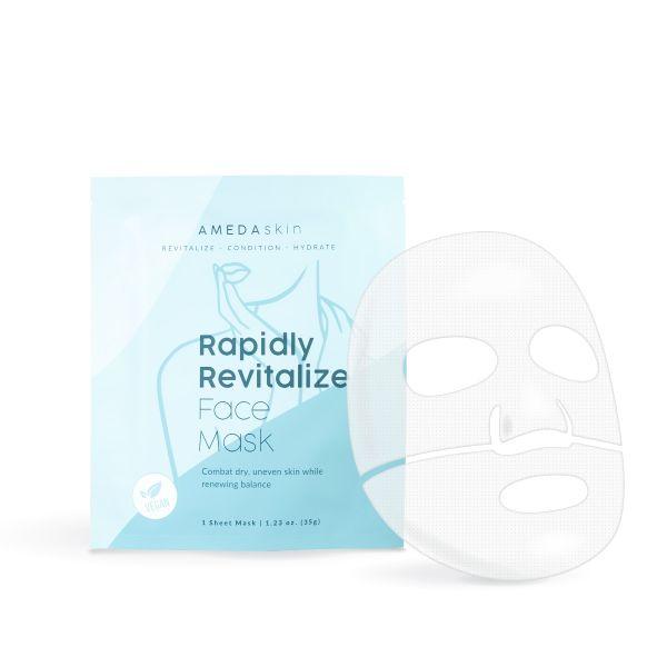 Rapidly Revitalize Face Mask