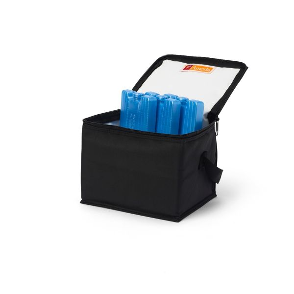 Ameda Mya Cool'N Carry Breast Milk Storage System Tote