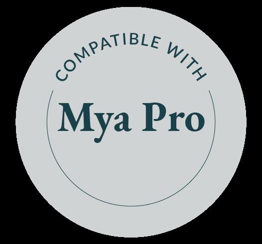 Mya Pro Compatible