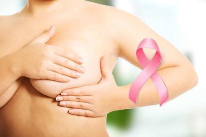 Breast exams while breastfeeding